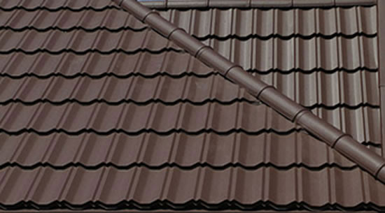 Acoperis metalic Novatik Muntenia Roofs